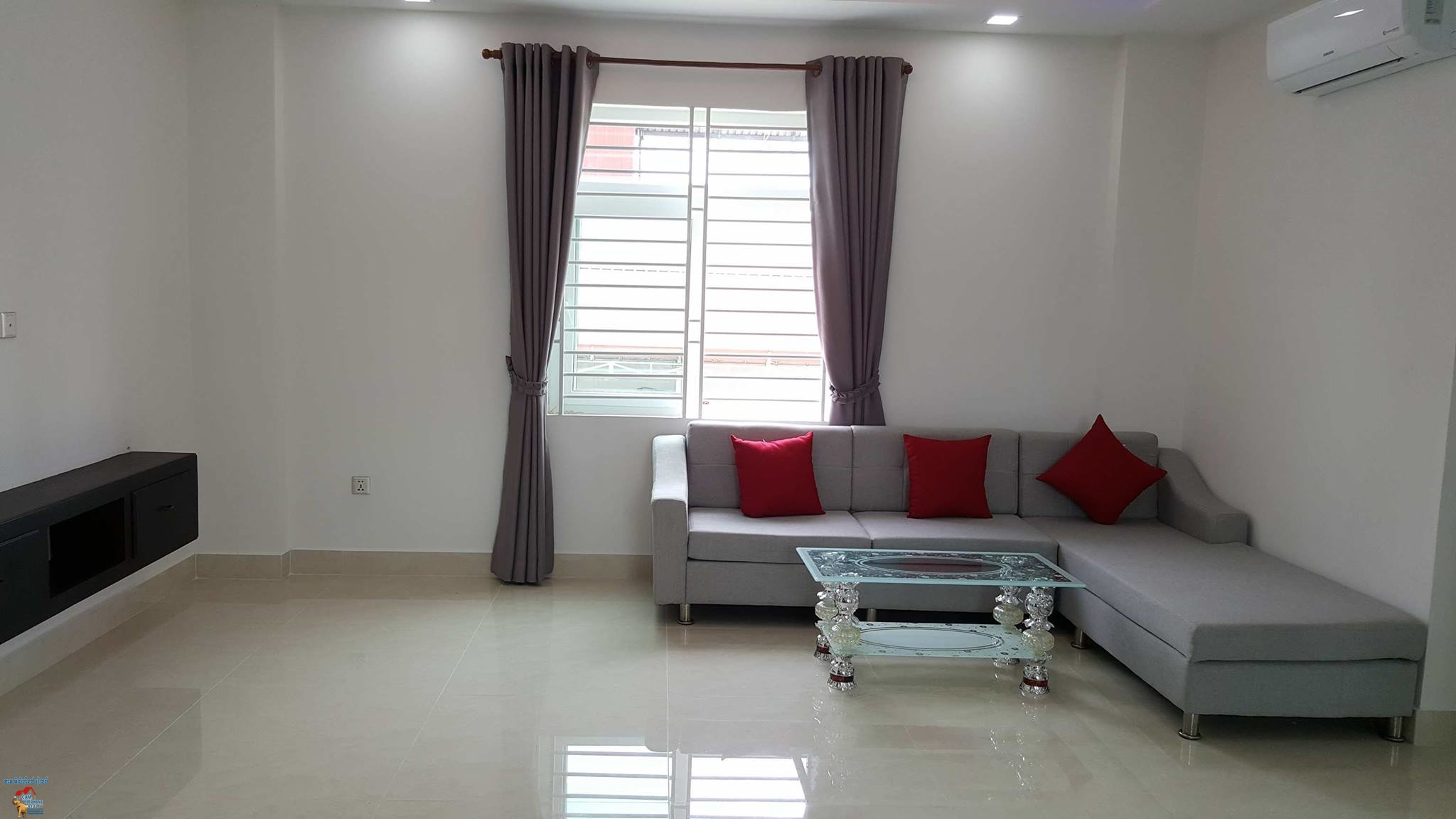 Brand New Elevator Apartment in Russian Market for Rent,2BR=$650