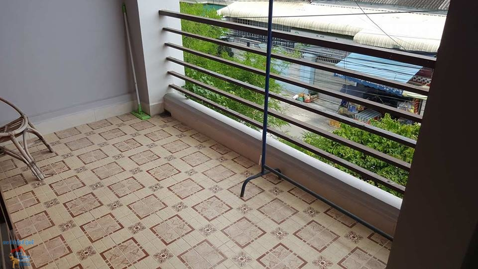 Beautiful Balcony Apartement in BKK3 for Rent,1BR=$300