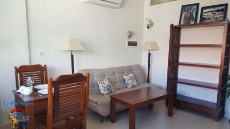 Nice Western Apartment 2bed Unit $550/month near Naga, Independence