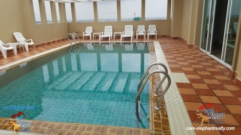 Pool & Gym Western Apt in Russian Market for Rent,1BR