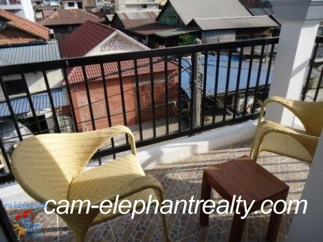 Nice Fully FurnishedApt near Chinese Embassy for Rent,1BR