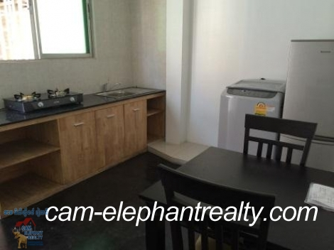 Large Beautiful Balcony Apt in Sorla for Rent,1BR=$250