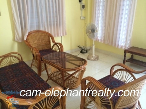 Fully Furnished Apartment near Independent Monument for Rent,1BR=$350