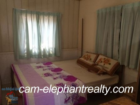 1 bedroom,Fully Furnished Apartment For Rent,near Independent Monument