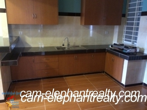 Brand New Western Apartment in BKK3 for Rent 2BR=$650/m