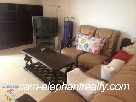 Nice Fully Furnished Apt near Independent Monument for Rent,1BR=$250