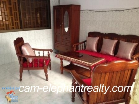 Nice Fully Furnished Apartment in Riverside for Rent, 2bedroom