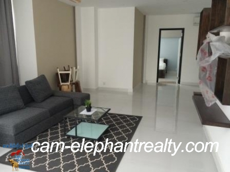 Modern Western Apartment in Russian Market for Rent,1BR=$500