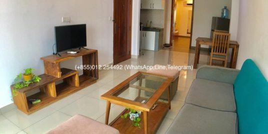 1 Bedroom Modern Furnished Apartment for Rent,BKK3