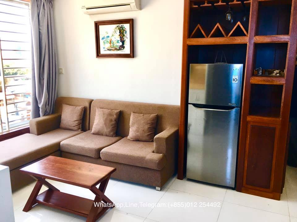 2 Beds 2 Baths Western Fully Furnished Apartment for Rent,Riverside