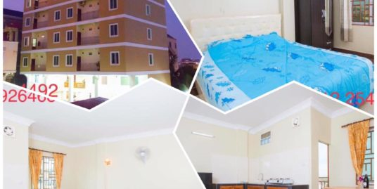 1 Bed 1 Bath Elevator Apartment For Rent,Sovanna Shopping Mall