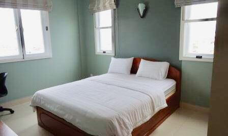 2 Bedrooms $600 Service Elevator Apartment for Rent,near City Mall