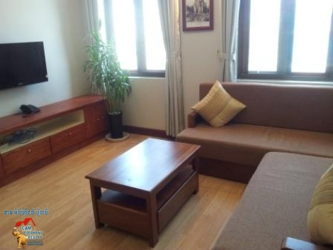 Western Service Apartment 1bed Unit $550/month Service included