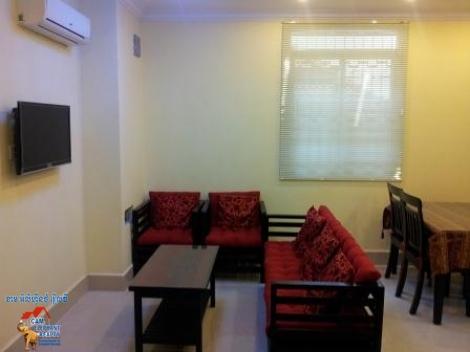 *top floor Apartment 1bed $550/month BKK3