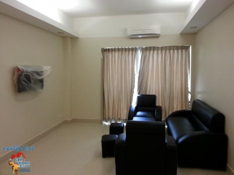 copy of Western Apartment 1bed Unit $500/month Free services