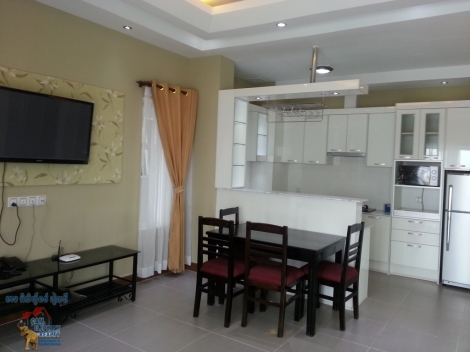 Pool Service Apartment 1-2bed Unit $ 650-750/month Russian Market