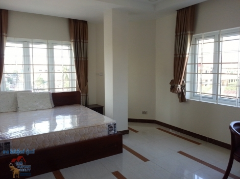 Service Apartment 1-2bed Unit $480-600/month Free Services Russian Market