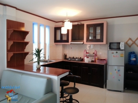 Western Apartment 1bed Unit $400-450/month Near Royal Palace