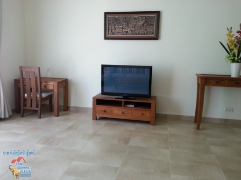 Western Large Unit 2bed Apartment $850/month Free services, Toul Kork