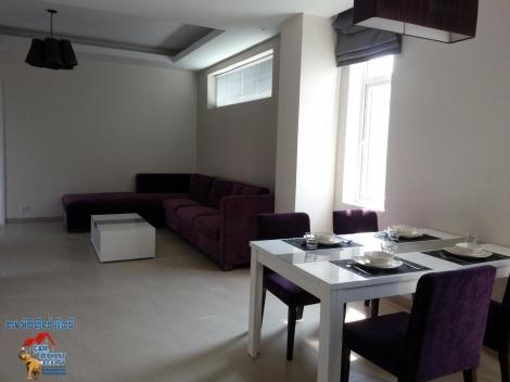 Western Service Apartment 2bed Unit $1100/month BKK