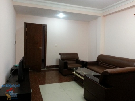 Western Apartment 2bed Unit $450/month Near Russian Market