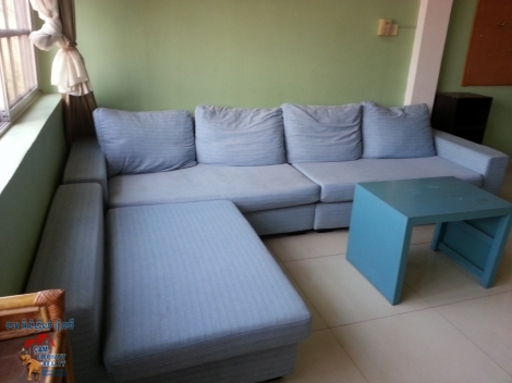 Western Apartment 1bed Unit $350/month free wifi, bkK3