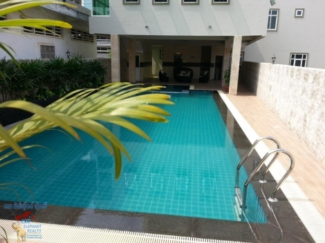 Pool&Gym Service Apartment 2bed Unit $1050/month Near Russian Market