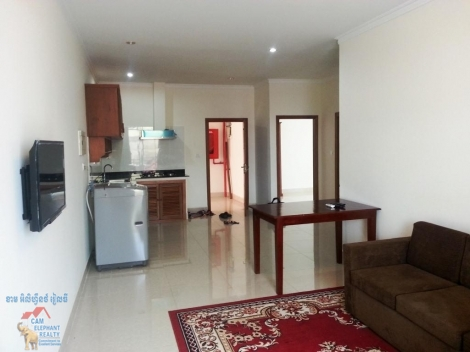 Brand New Western Apartment 2beds $400-450/month