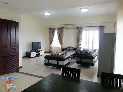 Brand New Penthouse Apartment 3beds Unit $1000/month
