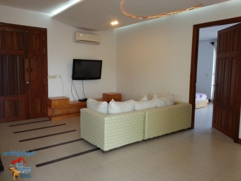 Sky garfden, Service Apartment gym&big balcony 2bed Unit $850/month Russian Market