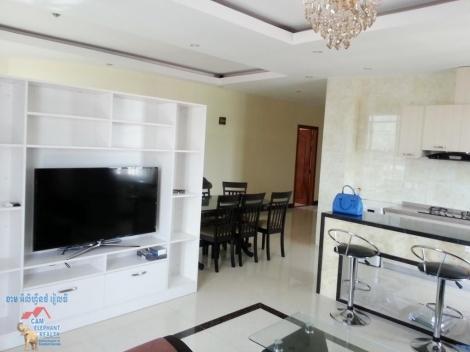 Penthouse Apartment 3beds Unit $1500/month Russian Market