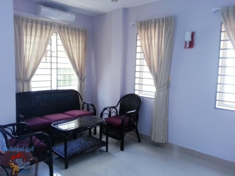 Brand new Western Apartment 1Bed Unit $400/month toul kork