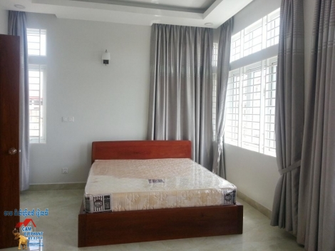 Western Apartment 1Bed Unit $350/month Toul Kork
