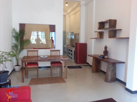 nice Renovated furnished Apartment for Sale $120000, 2beds 4x18m