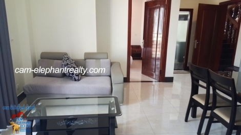Brand New Service Apartment 2Bed Unit $800/month BKK2