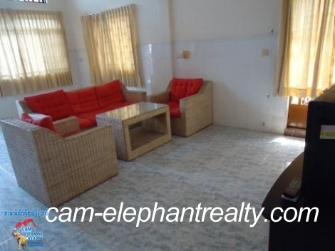 1 bedroom,Service Apartment For Rent,near Chinese Embassy