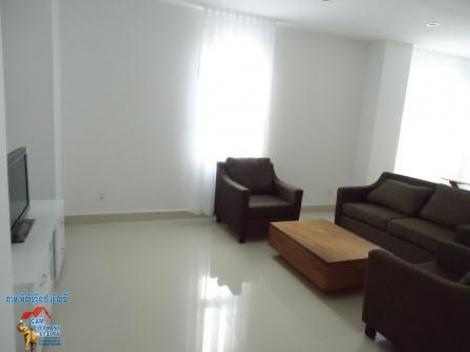 2 bedrooms,Western Service Apartment for Rent,Boeng Trabek