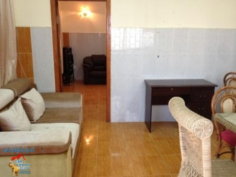 1 bedroom,Fully Furnished Apartment for Rent,Russian Market