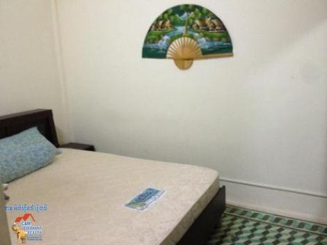 1 bedroom,Nice Interior Designed Apartment For Rent,Daun Penh