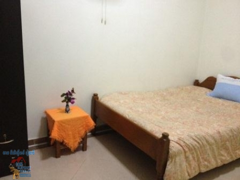 1 bedroom,Nice Balcony Furnished Apartment For Rent,Riverside