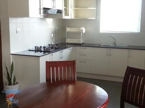 Western Service Apartment 2bed Unit $700/month Toul kork
