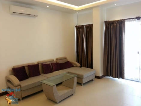 Brand New Western Apartmetn 2bed Unit $650-700/month Russian Market
