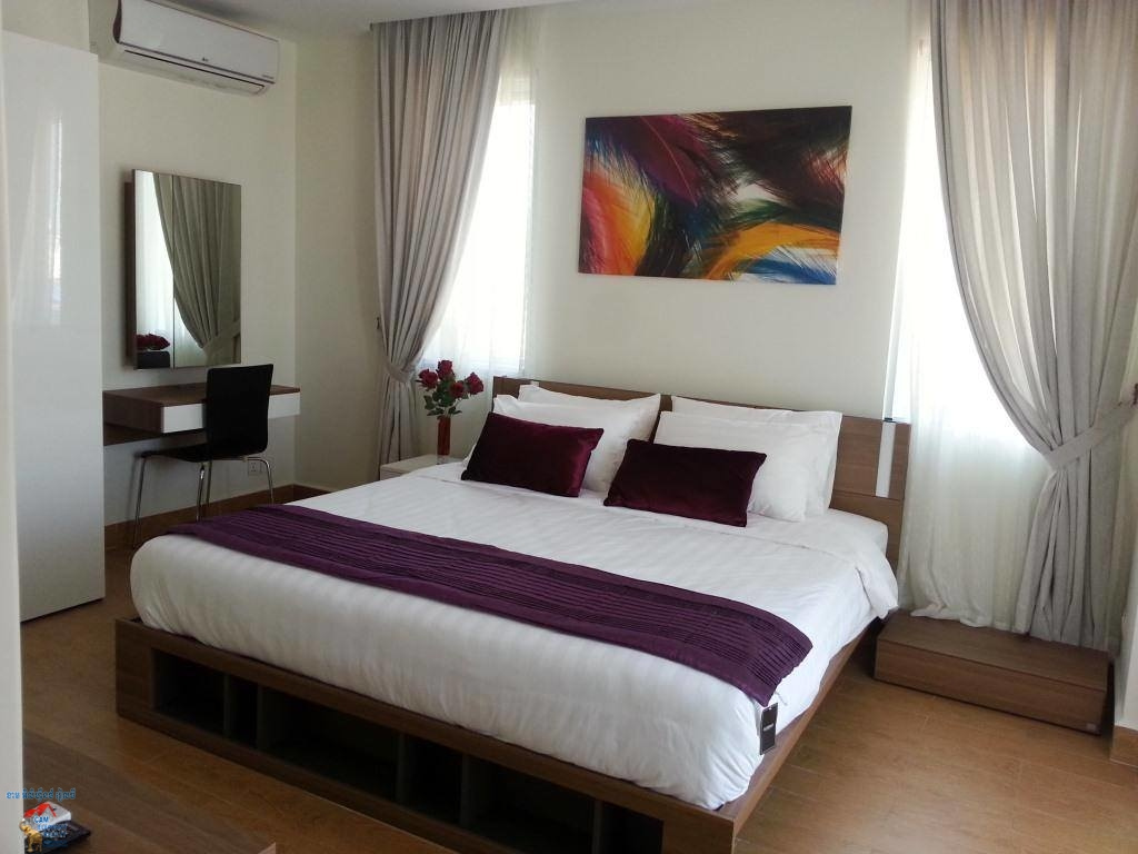 Apartment for rent 1bedroom at Boeung Trabak