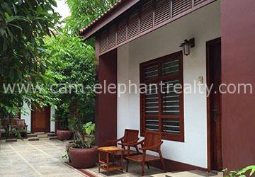 Western Bungalow 1Bed Apartment Russian Market