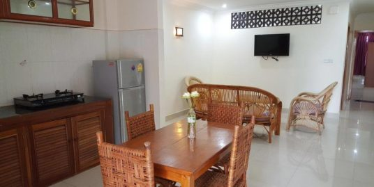 Western Service Apartment 2Bed Unit Russian Market