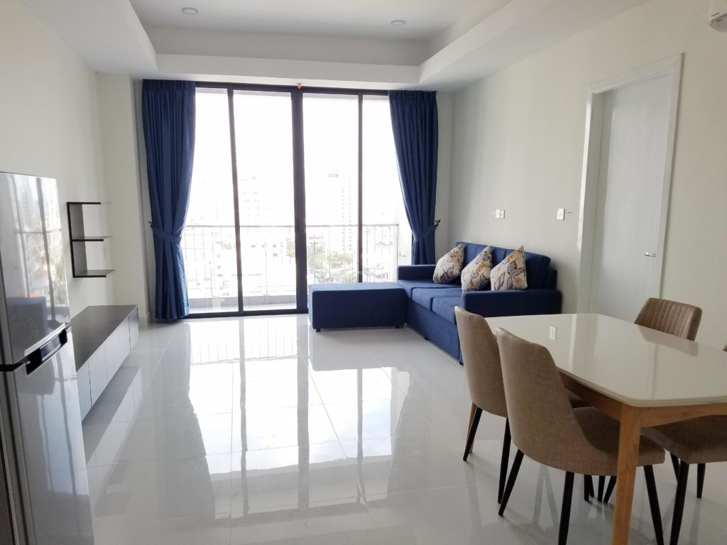 Brand New Serviced Apartment 2Bedroom $650/month Russian Market