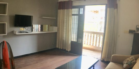 1 bedroom Big Balcony Fully Furnished Apartment for Rent,Sorla