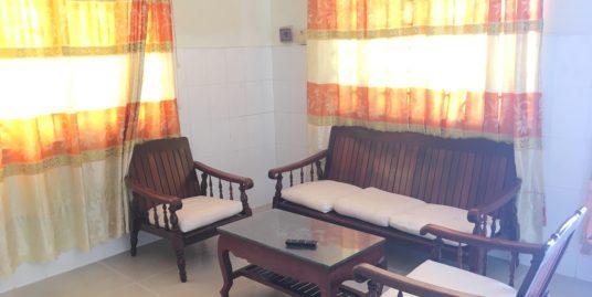 1 Bedroom $250,Phnom Penh Apartment Rental,Riverside