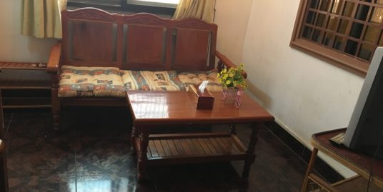 2 Bedrooms Nice Fully Furnished Apartment for Rent in Phnom Penh,Riverside