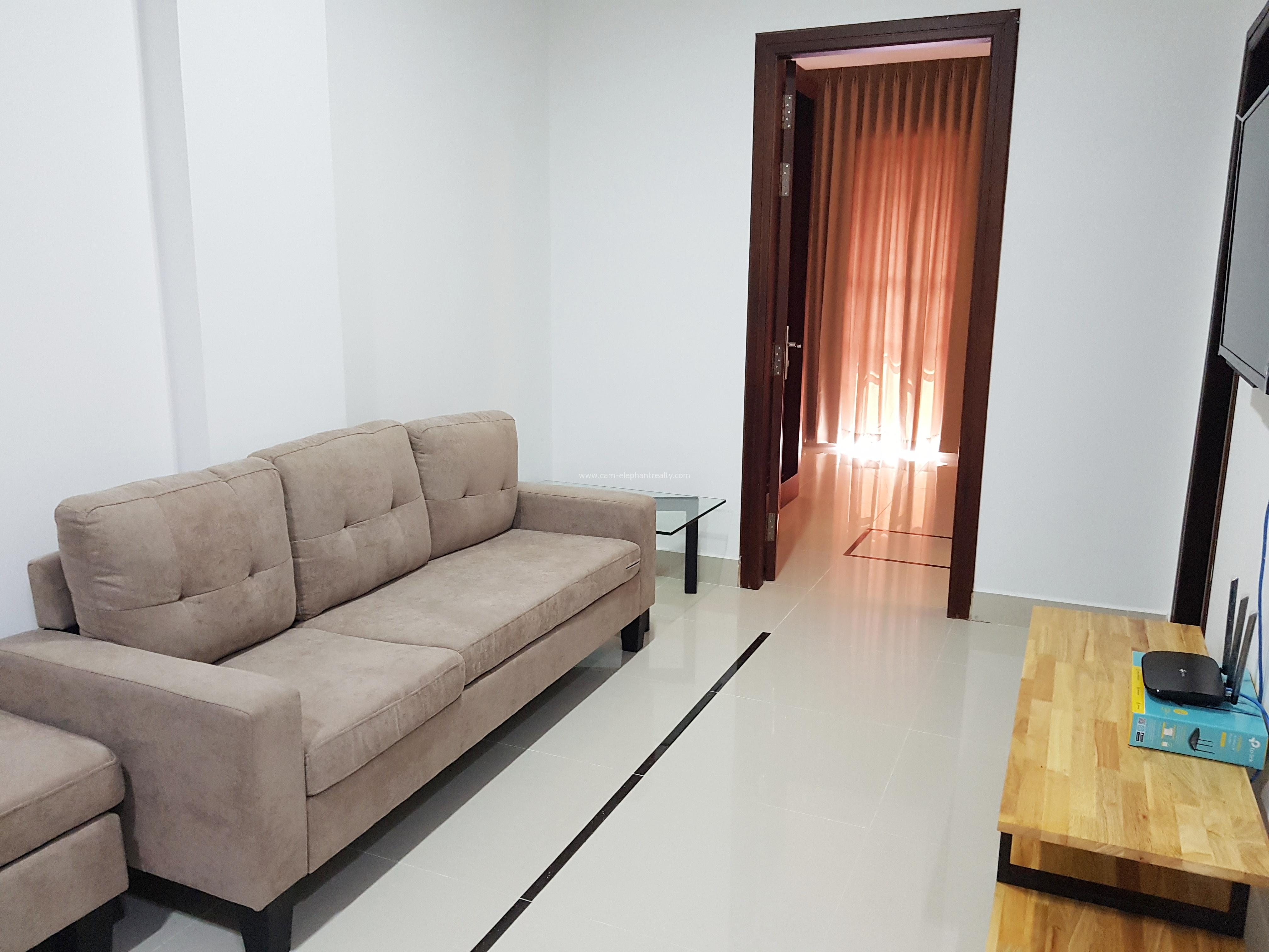Cambodia Elephant Realty - Apartment for Rent in Cambodia